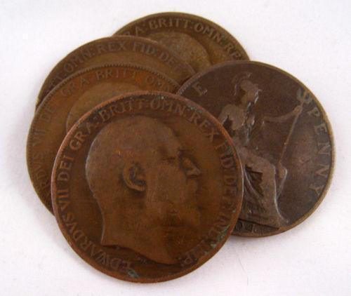 Old Penny Value Luxury Old British Coins Of Luxury 43 Pics Old Penny Value