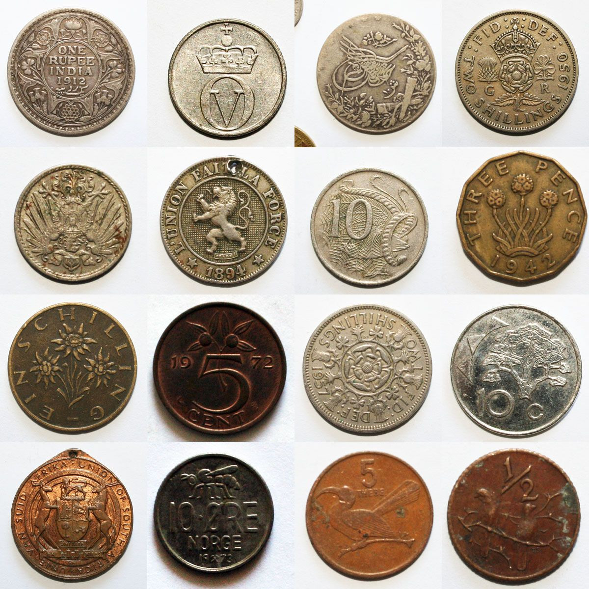 Old Penny Value New Coins From Around the World Numismatics Of Luxury 43 Pics Old Penny Value