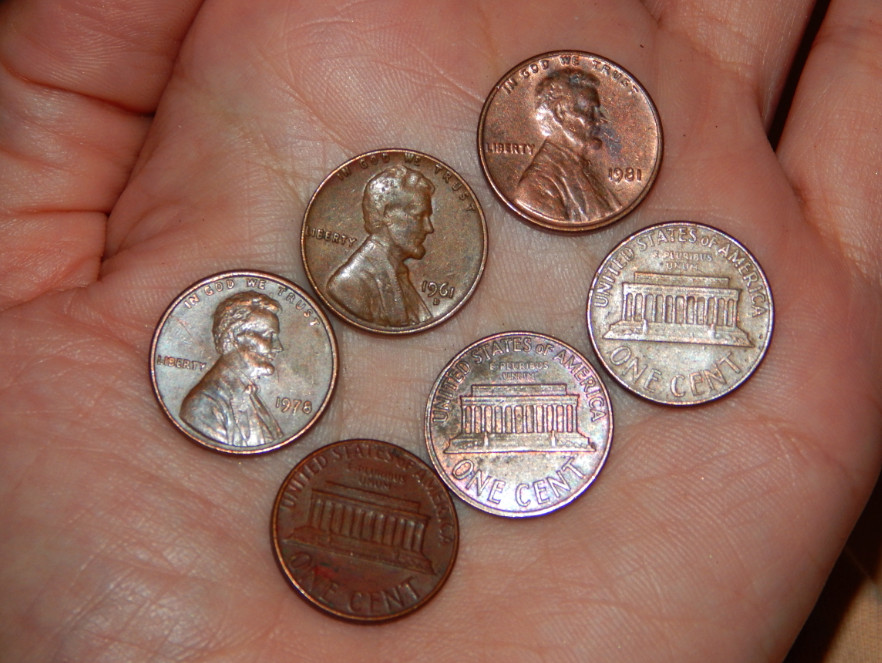 Old Penny Value New Old Copper Pennies which Es to Save & What they Re Worth Of Luxury 43 Pics Old Penny Value