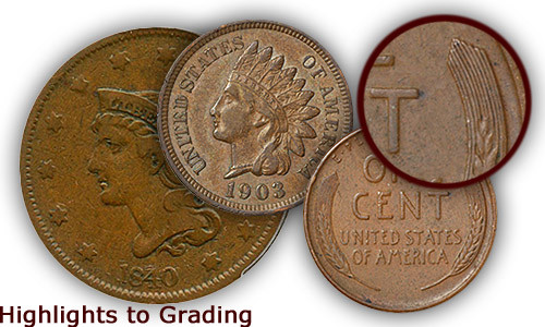 Old Penny Value New Value Of Grading Old Pennies Of Luxury 43 Pics Old Penny Value