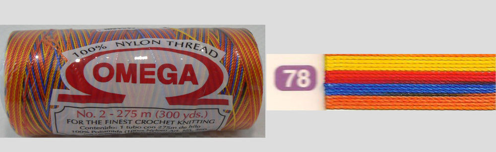 Omega Yarn Beautiful Omega Hilo Nylon Crochet Thread Yarn Size No 2 Of Awesome 49 Pictures Omega Yarn