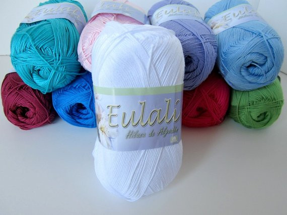 Omega Yarn New Omega Eulali White Cotton Yarn 1 Skein Of Awesome 49 Pictures Omega Yarn