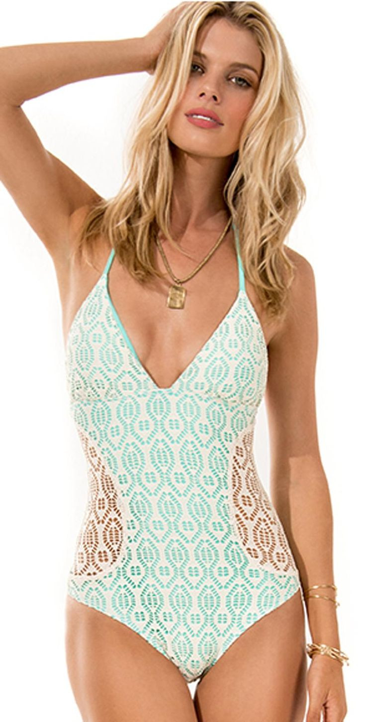One Piece Crochet Swimsuit Inspirational 239 Best Swim Wear Images On Pinterest Of Contemporary 46 Photos One Piece Crochet Swimsuit