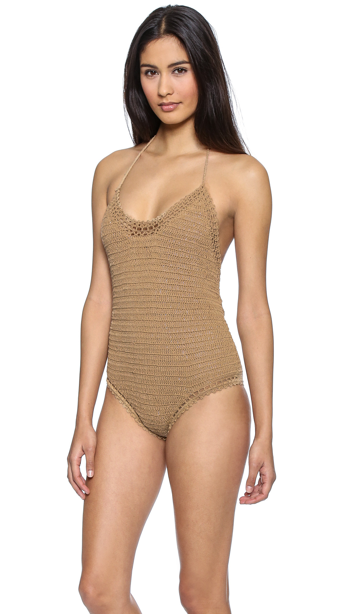 One Piece Crochet Swimsuit Luxury She Made Me Crochet E Piece Swimsuit Charcoal In Of Contemporary 46 Photos One Piece Crochet Swimsuit