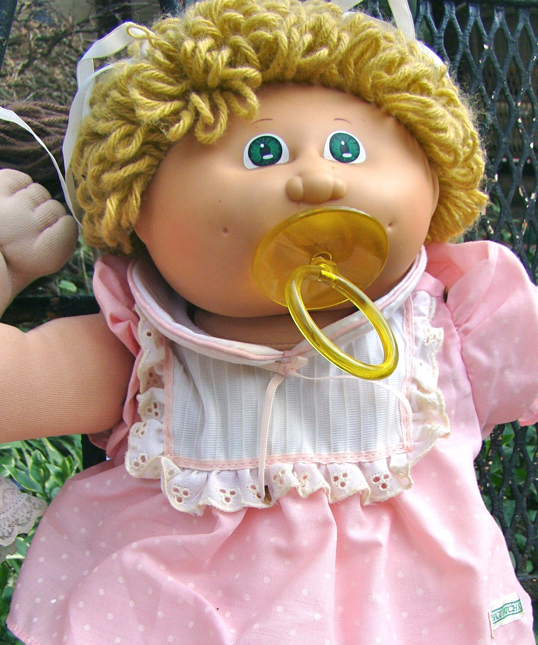 Original Cabbage Patch Dolls Awesome Cabbage Patch Girl Doll 1982 with original by Ramshacklevilla Of Incredible 43 Ideas original Cabbage Patch Dolls