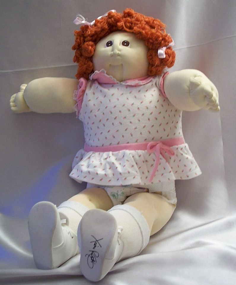 Original Cabbage Patch Dolls Beautiful Captaininternet Blog Of Incredible 43 Ideas original Cabbage Patch Dolls