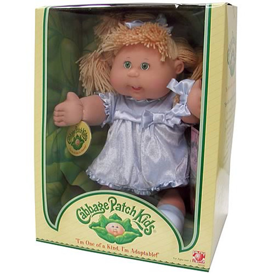 Original Cabbage Patch Dolls Best Of 10 toys From Your Childhood that are now Worth A fortune Of Incredible 43 Ideas original Cabbage Patch Dolls