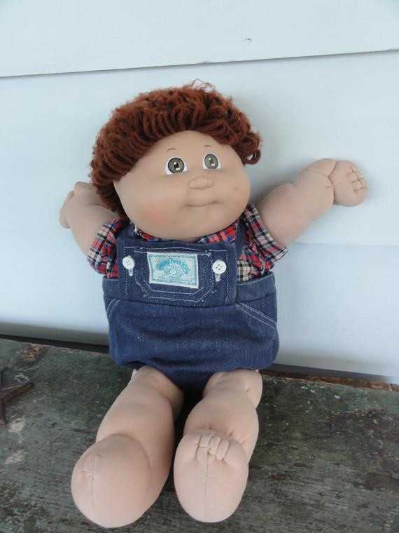 Original Cabbage Patch Dolls Best Of Cabbage Patch Doll original 80s Of Incredible 43 Ideas original Cabbage Patch Dolls