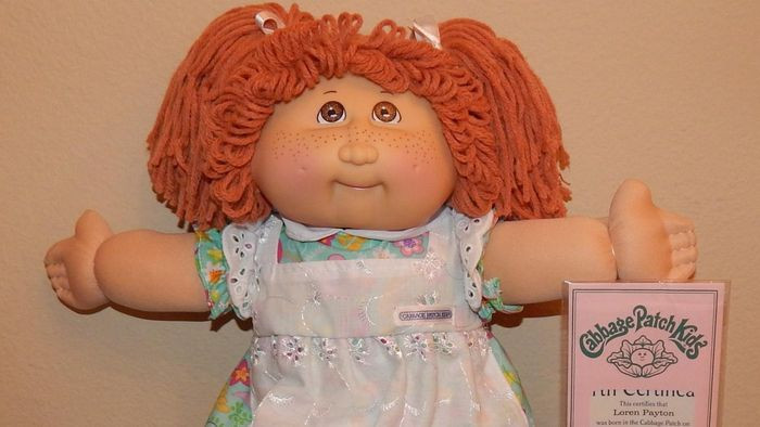 Original Cabbage Patch Dolls Best Of What is the Value Of original Cabbage Patch Dolls Of Incredible 43 Ideas original Cabbage Patch Dolls