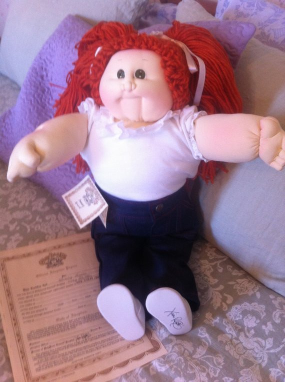 Original Cabbage Patch Dolls Inspirational original Cabbage Patch Dolls Of Incredible 43 Ideas original Cabbage Patch Dolls