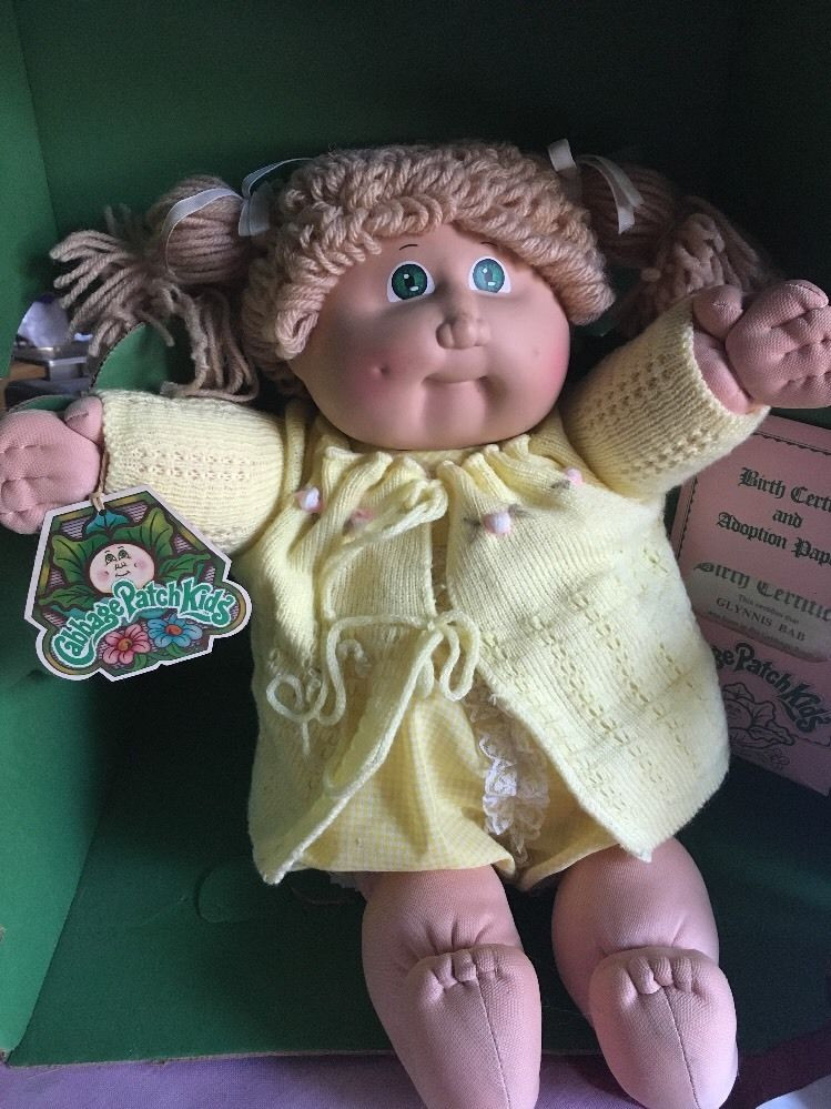 Original Cabbage Patch Dolls Luxury How to Sell original Cabbage Patch Dolls with Pictures How Of Incredible 43 Ideas original Cabbage Patch Dolls