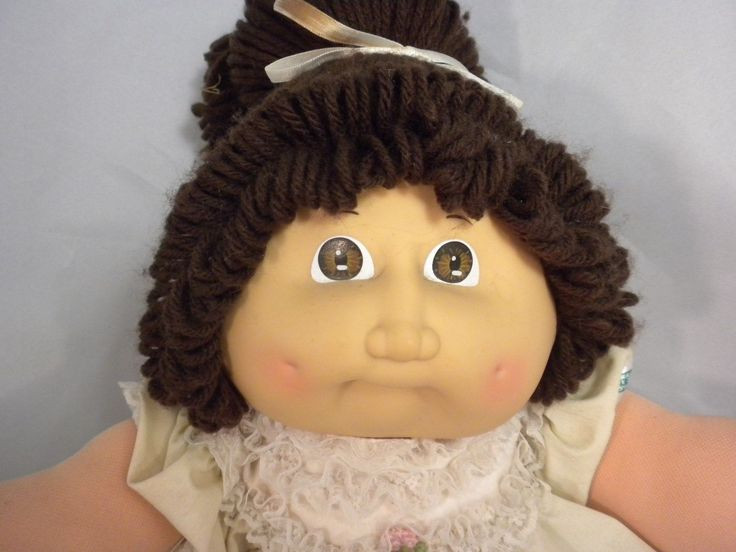 Original Cabbage Patch Dolls New 227 Best I Love Cabbage Patch Kids Images On Pinterest Of Incredible 43 Ideas original Cabbage Patch Dolls