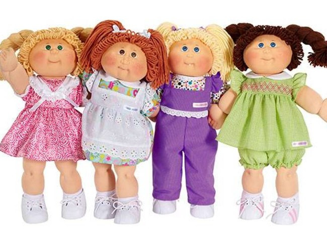 Original Cabbage Patch Dolls New when You See How Much these Old toys are Worth Your Jaw Of Incredible 43 Ideas original Cabbage Patch Dolls