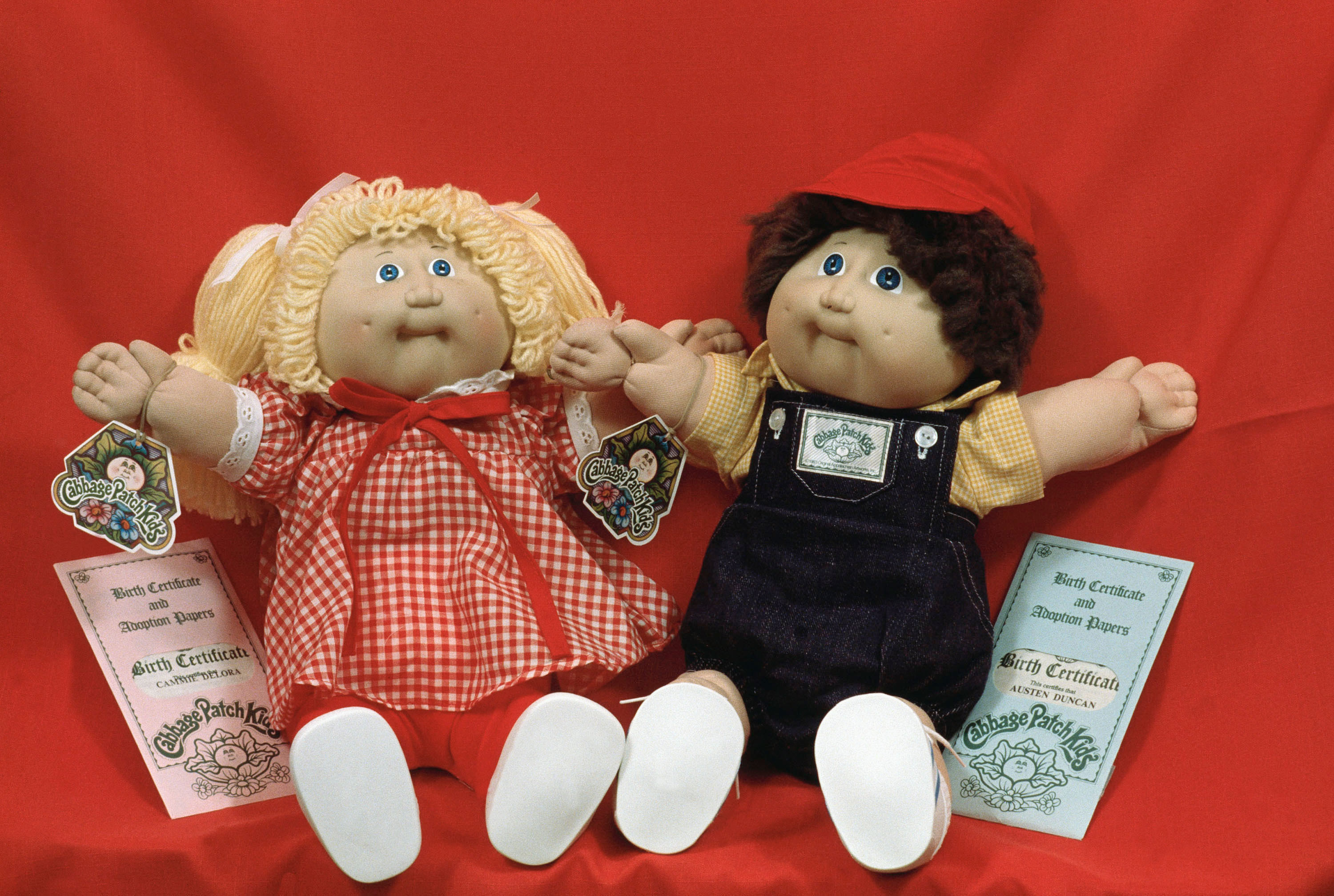 Original Cabbage Patch Kids Awesome 15 Retro Kids toys that are Making A Serious Eback Of New 43 Pictures original Cabbage Patch Kids