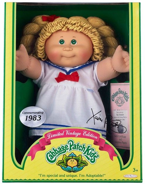 Original Cabbage Patch Kids Awesome 25 Bästa Idéerna Om Cabbage Patch Kids På Pinterest Of New 43 Pictures original Cabbage Patch Kids