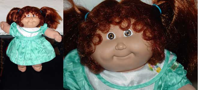 Original Cabbage Patch Kids Beautiful Kay and Lyn Of New 43 Pictures original Cabbage Patch Kids