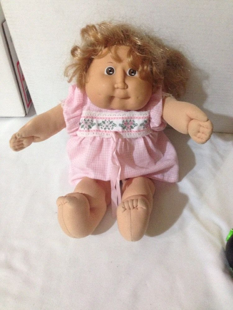 Original Cabbage Patch Kids Beautiful original Cabbage Patch Dolls Of New 43 Pictures original Cabbage Patch Kids