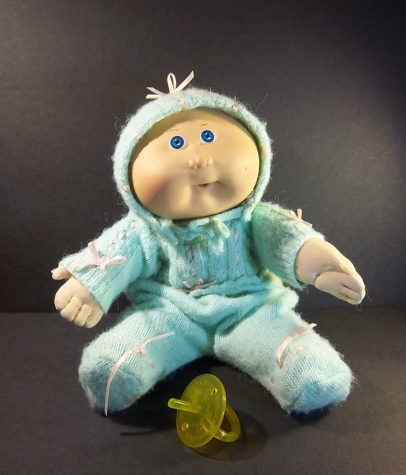 Original Cabbage Patch Kids Beautiful Reserved 1985 Cabbage Patch Kid with original Outfit by Of New 43 Pictures original Cabbage Patch Kids