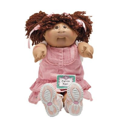 Original Cabbage Patch Dolls Bing