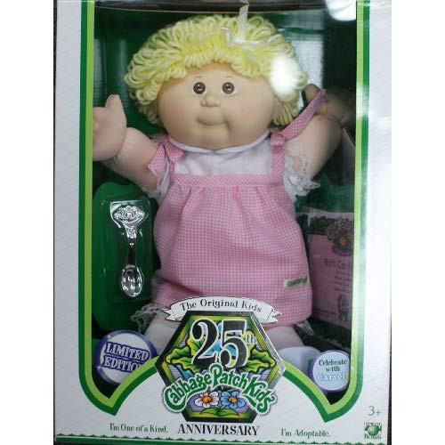 Original Cabbage Patch Kids Inspirational original Cabbage Patch Dolls Of Original Cabbage Patch Kids Inspirational Cabbage Patch Dolls
