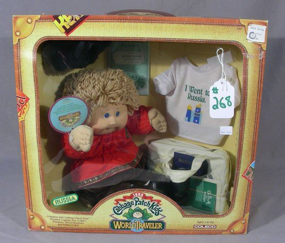 "Original Cabbage Patch Kids Inspirational Vintage original 1985 Cabbage Patch Kids ""world Of New 43 Pictures original Cabbage Patch Kids"