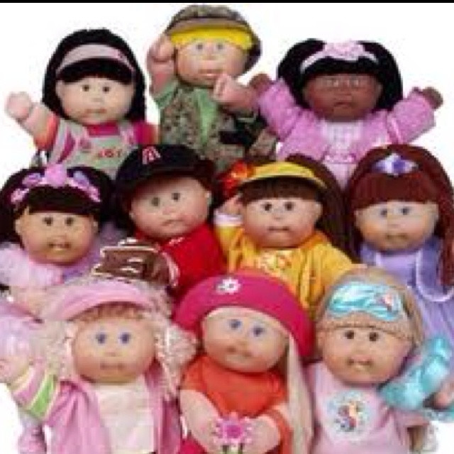 Original Cabbage Patch Kids Luxury original Cabbage Patch Kids Of New 43 Pictures original Cabbage Patch Kids