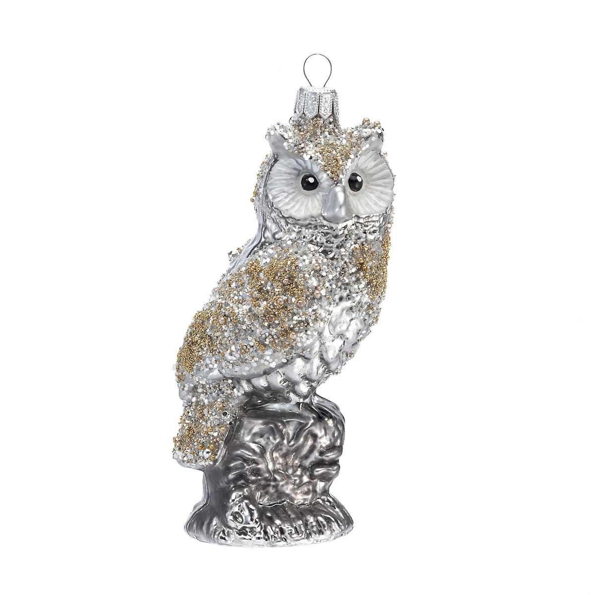 Owl Christmas ornaments Awesome Beaded Owl Christmas ornament Of Contemporary 45 Pictures Owl Christmas ornaments