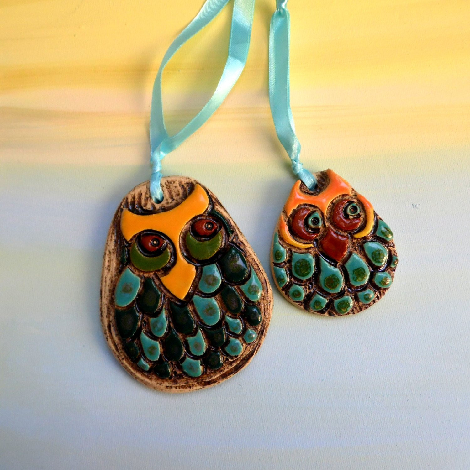 Owl Christmas ornaments Beautiful Christmas Owl ornaments Ceramic Christmas ornaments Owls Of Contemporary 45 Pictures Owl Christmas ornaments