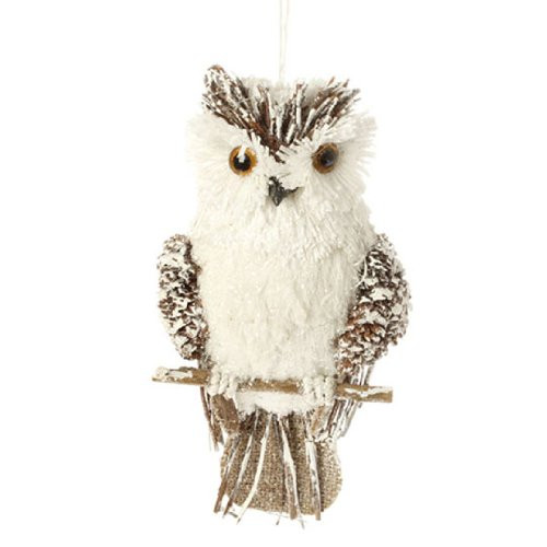Owl Christmas Ornaments Christmas Tree Ideas