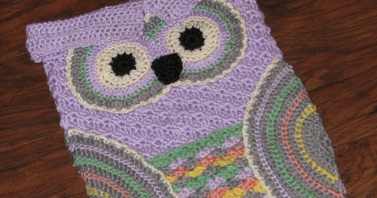 Owl Cocoon Crochet Pattern Beautiful Creative Crochet by Becky Crochet Baby Owl Cocoon with Of Perfect 44 Models Owl Cocoon Crochet Pattern