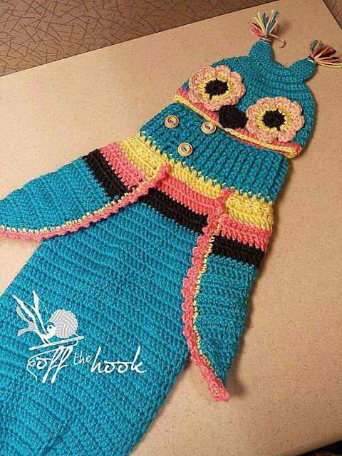 Owl Cocoon Crochet Pattern Best Of Crochet Baby Cocoons All the Cutest Ideas You Ll Love Of Perfect 44 Models Owl Cocoon Crochet Pattern
