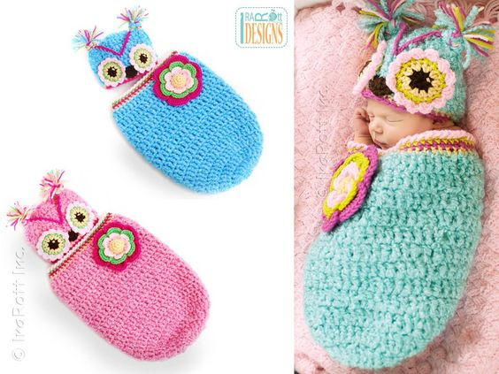 Owl Cocoon Crochet Pattern Best Of Crochet Cute Baby Owl Cocoon with Pattern Of Perfect 44 Models Owl Cocoon Crochet Pattern