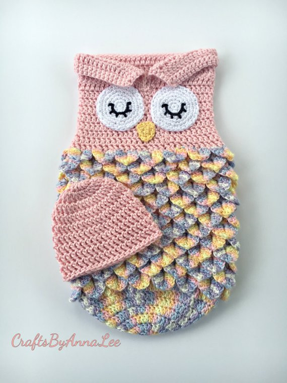 Owl Cocoon Crochet Pattern Inspirational Crochet Owl Cocoon Pattern Creatys for Of Perfect 44 Models Owl Cocoon Crochet Pattern