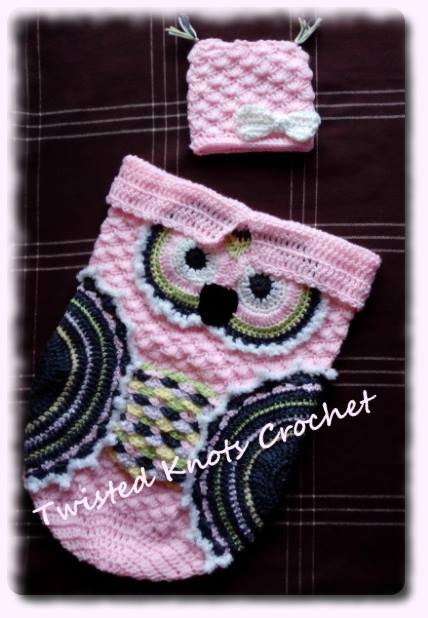 Owl Cocoon Crochet Pattern Luxury Creative Crochet by Becky Crochet Baby Owl Cocoon with Of Perfect 44 Models Owl Cocoon Crochet Pattern