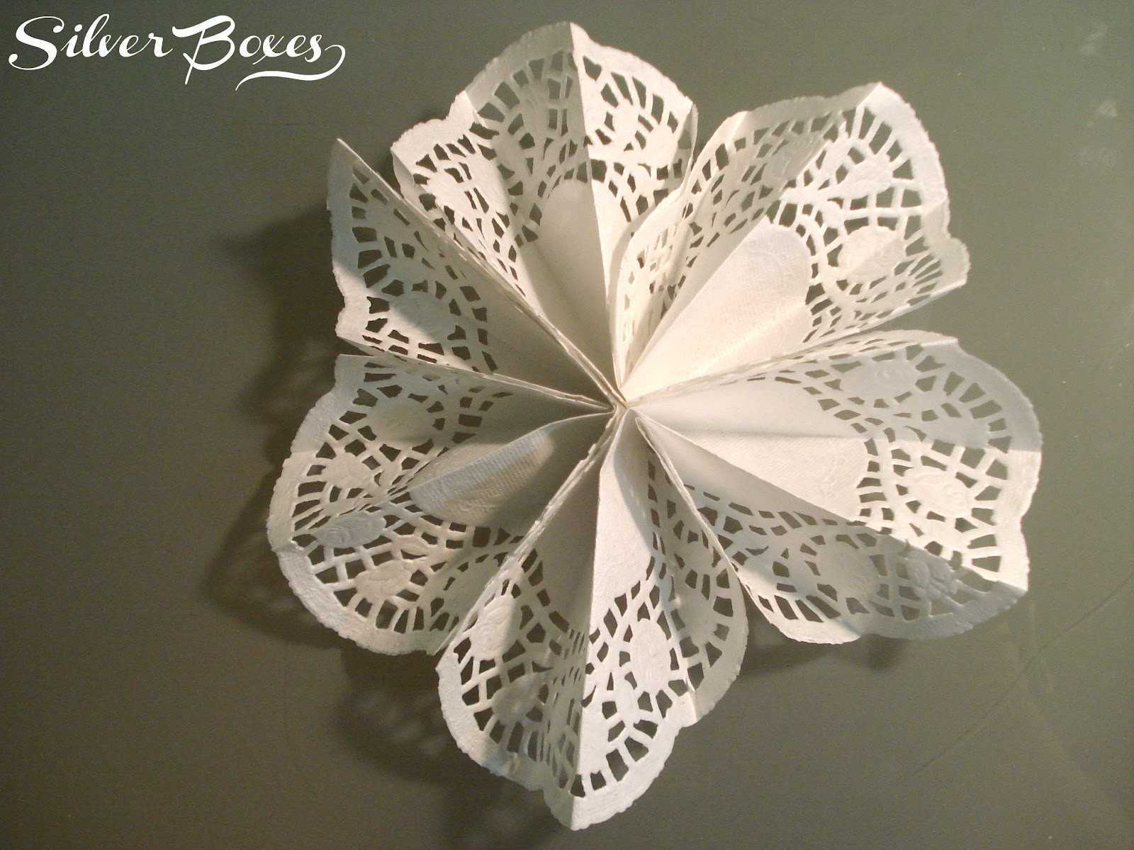 Paper Doilies Awesome Silver Boxes Diy Doily Gift Bag Of Gorgeous 42 Pics Paper Doilies