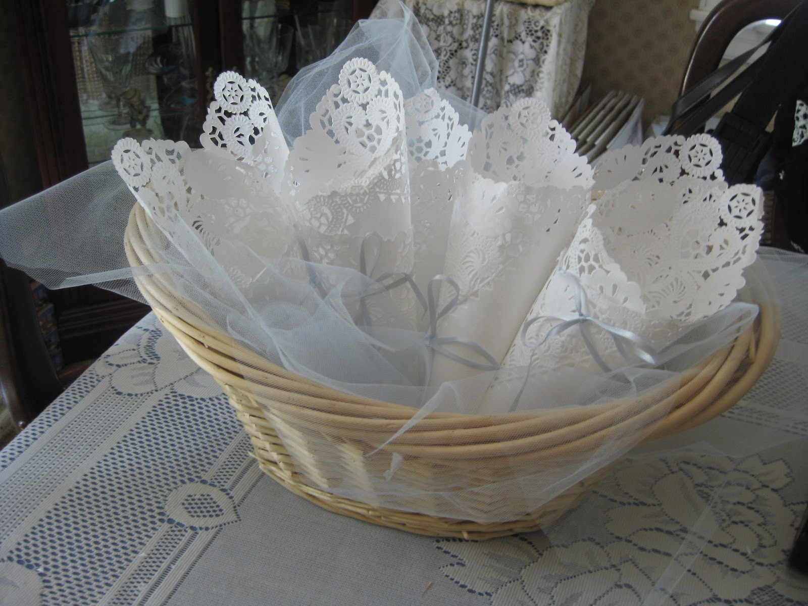 Paper Doilies Best Of Devoted2doilies Doily Tussie Mussie Cones to You Of Gorgeous 42 Pics Paper Doilies