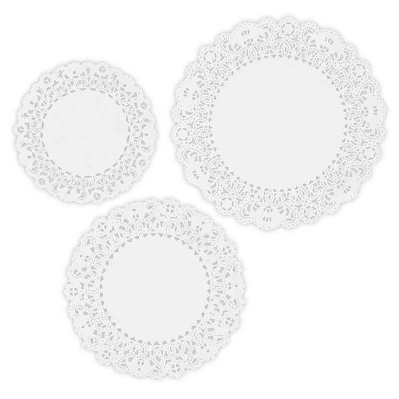 Paper Doilies Fresh normandy Lace Paper Doilies Of Gorgeous 42 Pics Paper Doilies