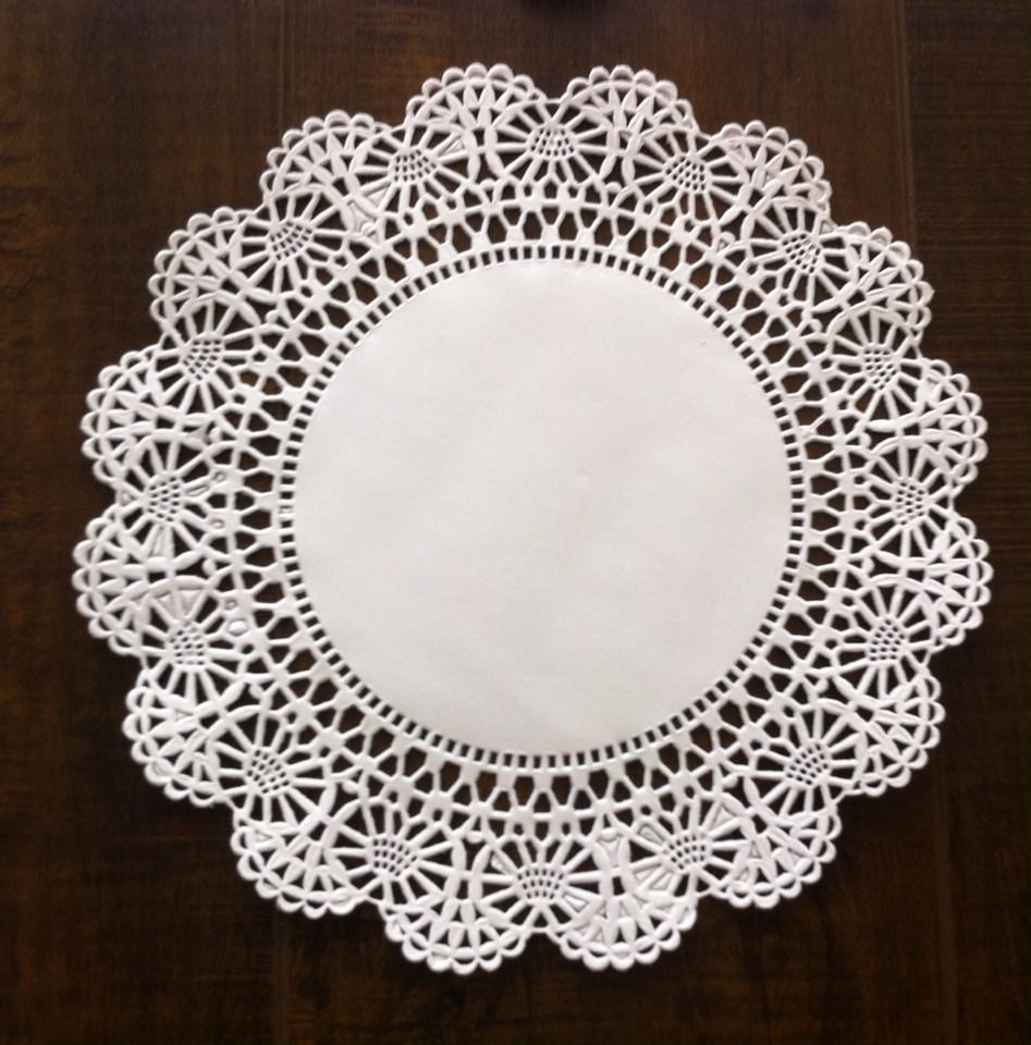"Paper Doilies Inspirational 150 Ct 8"" Cambridge Paper Lace Doilies White Gift Of Gorgeous 42 Pics Paper Doilies"