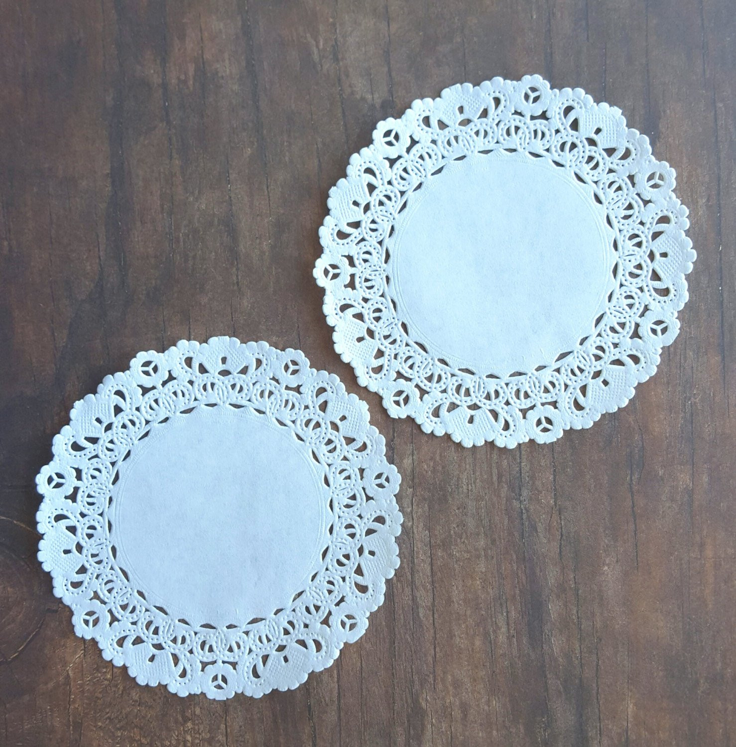 Paper Doilies New 100 French Lace Round Paper Doilies 4 Inch White Doily 4 Of Gorgeous 42 Pics Paper Doilies