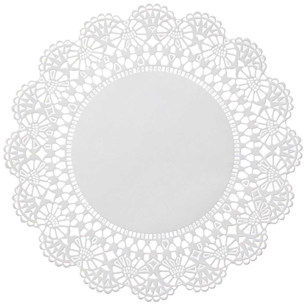 "Paper Doilies Unique 5"" Cambridge Paper Lace Doilies White Pack Of 100 Of Gorgeous 42 Pics Paper Doilies"
