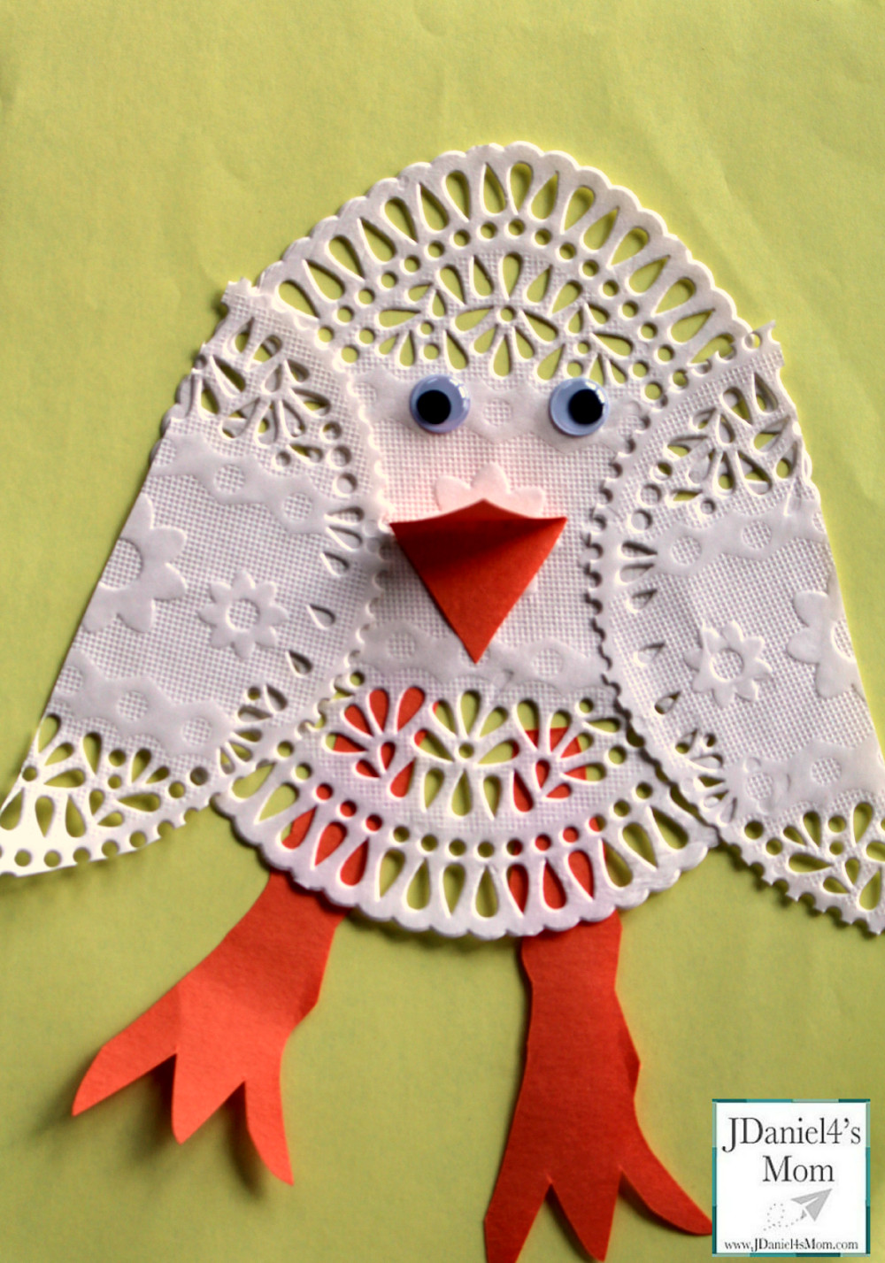 Paper Doily Crafts Beautiful Easter Arts and Crafts Doily Chick Of Beautiful 42 Images Paper Doily Crafts
