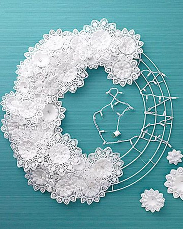 Paper Doily Crafts Best Of 25 Beautiful Diy Fabric and Paper Doily Crafts 2017 Of Beautiful 42 Images Paper Doily Crafts