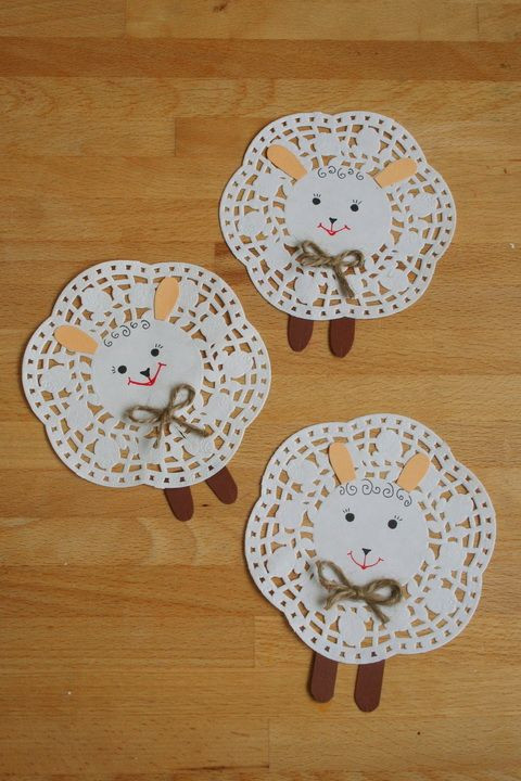 Paper Doily Crafts Lovely 100 Ideas to Try About Kdv Dieren Of Beautiful 42 Images Paper Doily Crafts