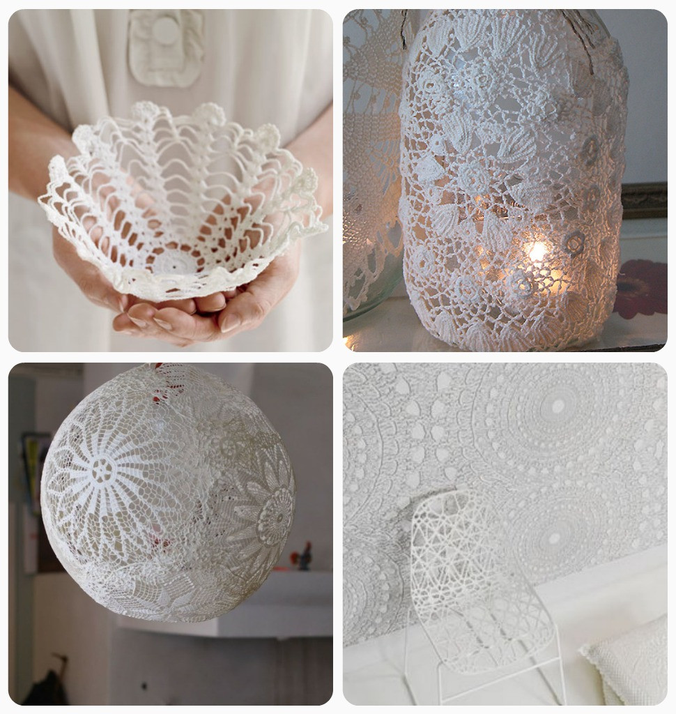 Paper Doily Crafts Luxury Doily Crafts & Diy Roundup — Very Shannon Of Beautiful 42 Images Paper Doily Crafts