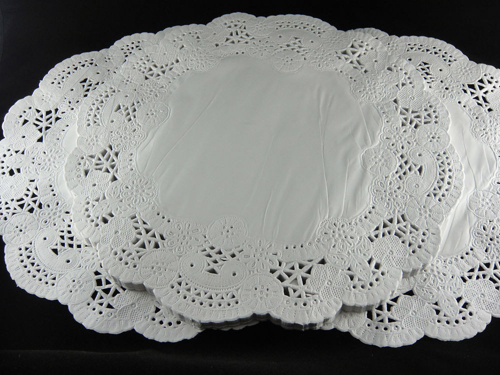 "Paper Lace Doilies Awesome 100pcs 12 5"" White Round Paper Lace Doilies Crafts Of New 46 Models Paper Lace Doilies"