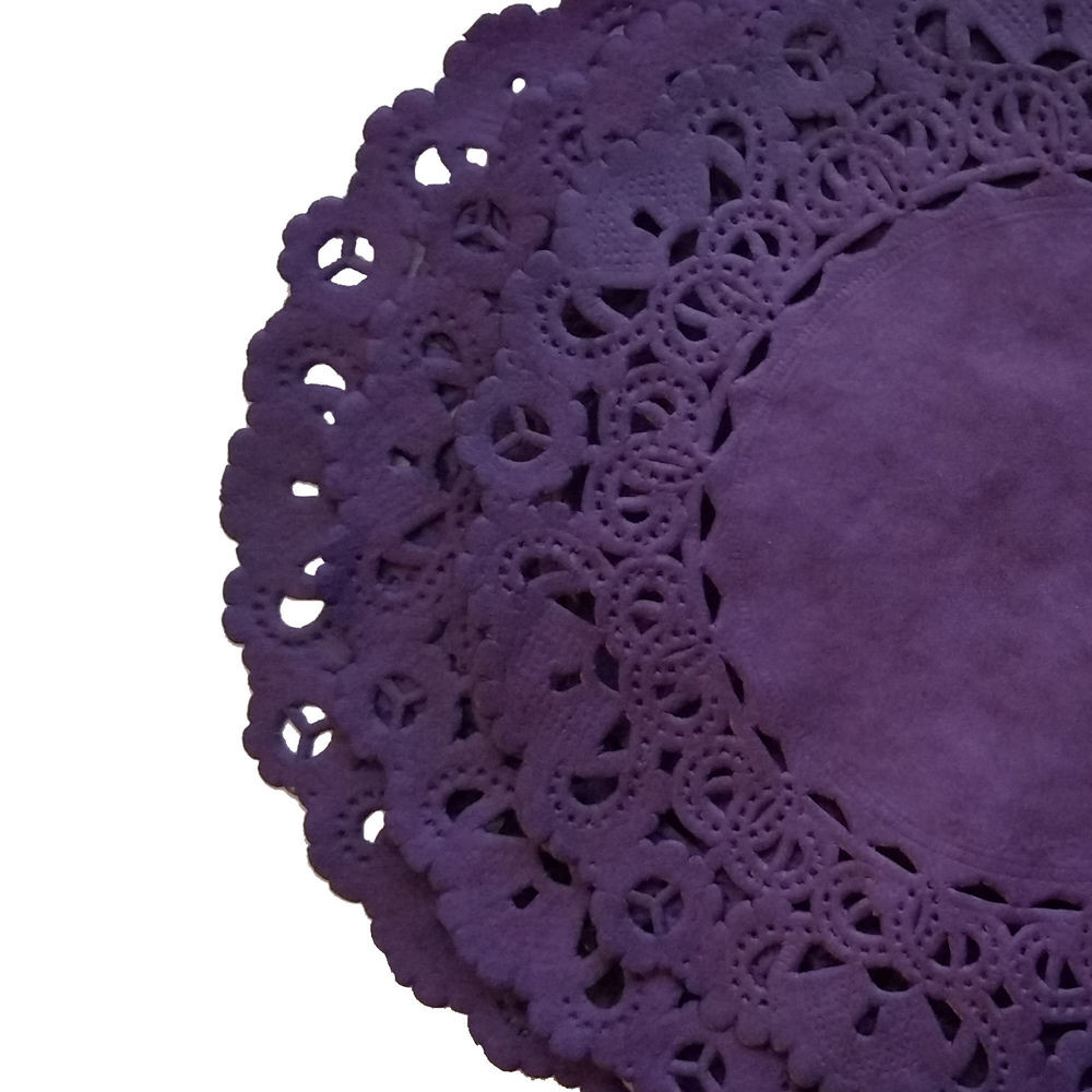 Paper Lace Doilies Awesome Eggplant Purple Paper Lace Doilies Of New 46 Models Paper Lace Doilies
