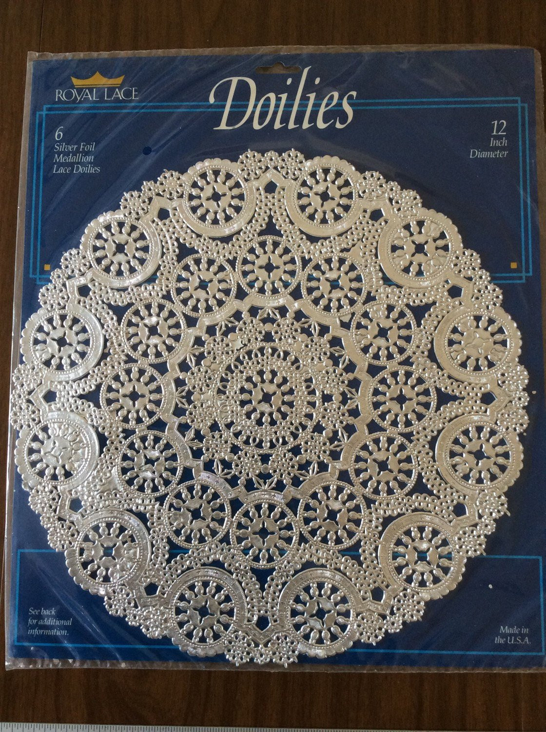 Paper Lace Doilies Best Of Royal Lace 12 Silver Paper Doilies Of New 46 Models Paper Lace Doilies