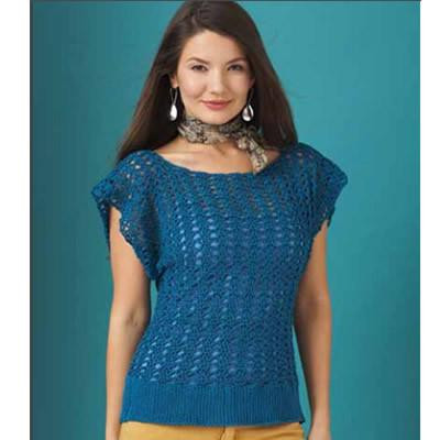 Patons Grace Inspirational Patons Grace Openwork top – Knitting Warehouse Of Top 46 Pictures Patons Grace