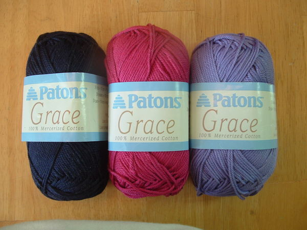 Patons Grace Cotton