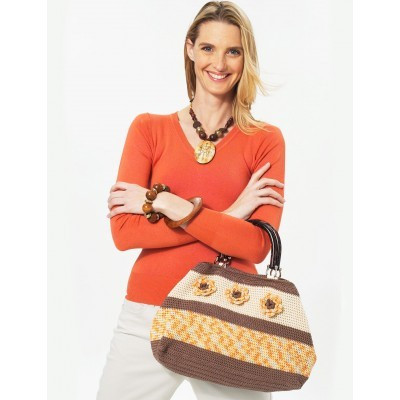 Patons Grace Luxury Summer Hand Bag In Patons Grace Of Top 46 Pictures Patons Grace